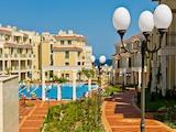 Двустаен апартамент в комплекс ''Flores Garden'', Черноморец