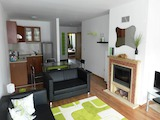 Тристаен апартамент в Пирин Резиденс / Pirin Residence