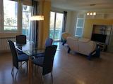 Обзаведен тристаен апартамент на топ локация, кв. Лозенец