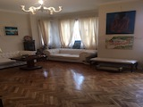 Тристаен апартамент в топ центъра на столицата, ул. Солунска