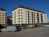 New residential complex in Mladost 4