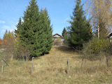 Парцел за нова къща на 13 км до ски курорт Боровец