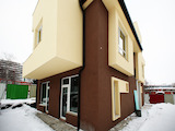 Двустаен апартамент на шпакловка и замазка, до метростанция Сливница