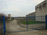 Industrial property for investment 25 km to Vidin