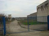Завод, Промышленное предприятие вблизи г. Видин