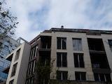 Тристаен апартамент на шпакловка и замазка до метростанция Младост