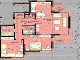 Тристаен апартамент с Акт 14 до Мол Парадайз