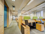 Furnished Office Space in a Class A Office Building