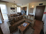 2-bedroom apartment in Pirin Golf & Country Club