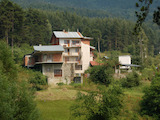 Holiday house in picturesque area with mineral water in Pirin Mountain