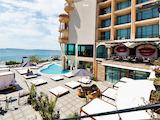Луксозен двустаен апартамент в комплекс Сий Уинд/ Sea Wind