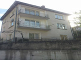 3-storey house, 2-storey outbuilding and garage in Smolyan region