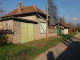 Едноетажна  къща с гараж  в село на 18 км от Велико Търново