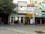 Втори етаж от къща и два магазина в топ центъра на Елхово