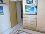 Two-Bedroom Apartment Set 100 Metres From Pomorie Beach