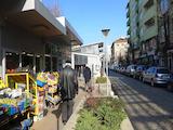 Магазин на метри от метростанция Константин Величков