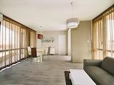 Обзаведен тристаен апартамент в нова сграда в кв. Драгалевци