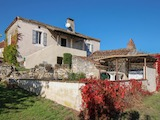 Къща  в  Carnac-rouffiac