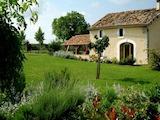 Къща  в  Verteillac