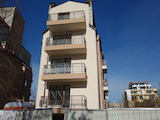 Сграда в кв. Карпузица