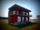 Двуетажна къща във ваканционен курорт Лозенец