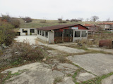 Workshop/building for industrial purposes near Asenovgrad