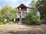 House near a forest in Varna