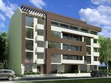 Новострояща се сграда в кв. Надежда 2