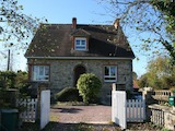Къща  в  Domfront