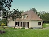 Къща  в  Chatres