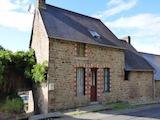 Къща  в  Roz-sur-couesnon
