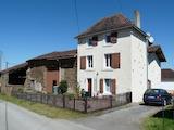 Къща  в  Peyrat-de-bellac