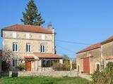 Къща  в  Fontclaireau