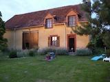 Къща  в  Lussac-les-eglises