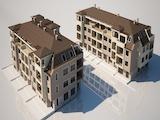 Апартаменти в нов затворен жилищен комплекс в подножието на Витоша