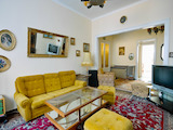 2-bedroom apartment in the very centre of Sofia