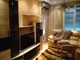 Стилно обзаведен едностаен апартамент в кв. Кръстова вада