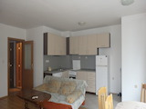 Two-Bedroom Apartment Close to International Fair Plovdiv