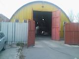 Регулиран парцел с хале в близост до София