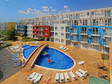 Двустаен апартамент в комплекс Съни Дей 3/ Sunny Day 3