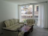 Люксовый мебелированный апартамент в спокойном квартале Гео Милев