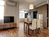 Three-bedroom Apartment in iztok District