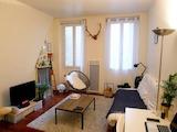 Апартамент  в  Paris-ii