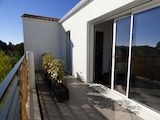 Апартамент  в  Meschers-sur-gironde