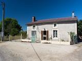Къща  в  Adriers