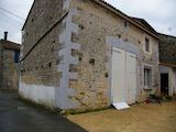 Къща  в  Sauze-vaussais