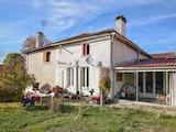 Къща  в  Mauprevoir