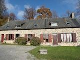 Къща  в  St-christophe-de-chaulieu