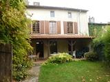 Къща  в  La-mothe-st-heray