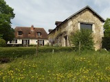 Къща  в  Montagnac-dauberoche